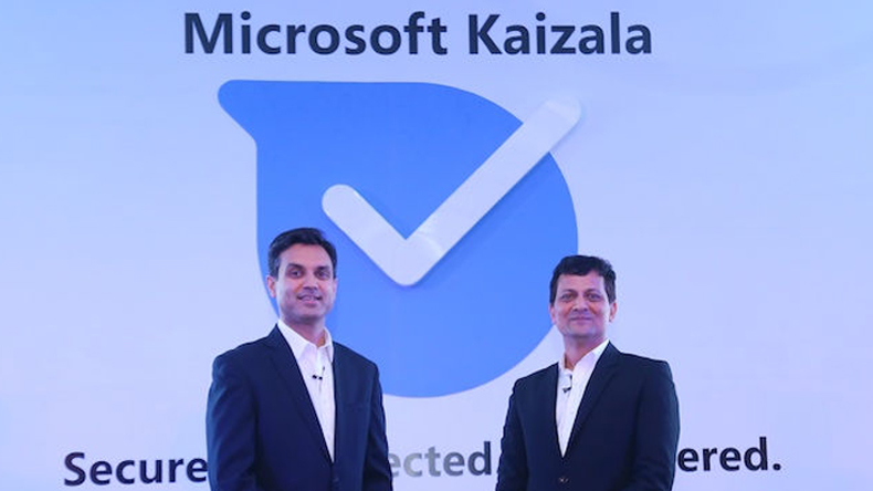 How Microsoft's 'Kaizala' leads enterprise social networks