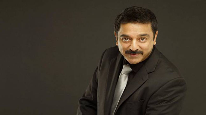 Kamal Haasan tweets on Big Boss row