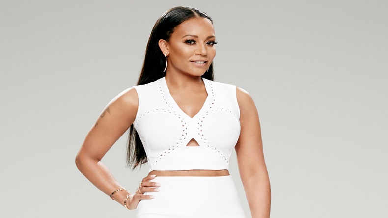Former Spice Girl Mel B has just 961 pounds in bank account