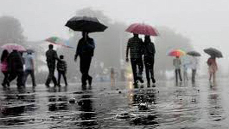 Lucknow remains water-logged