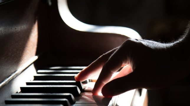 Playing musical instrument may boost brain's audio-motor connect