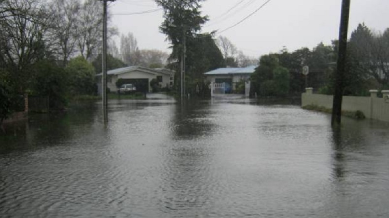 Emergency declared in New Zealand due to floods