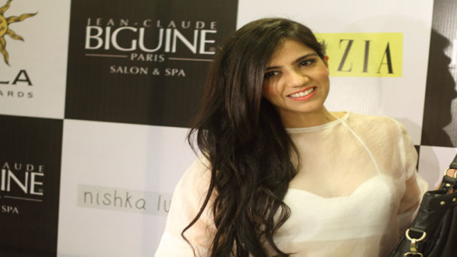Thought of my collection being copied at cheaper price annoying: Nishka Lulla