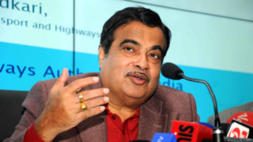 Government working on clean fuel-based public transport, says Nitin Gadkari