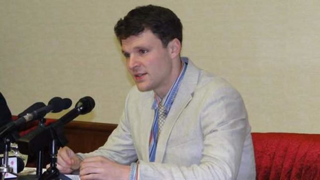 US to 'ban' citizens from visiting North Korea, cites Otto Warmbier's case