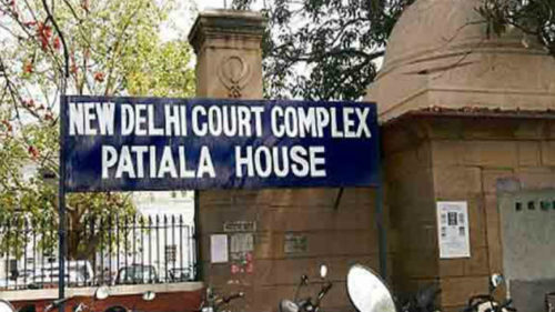 Terror funding: NIA produces arrested separatists in Patiala House court