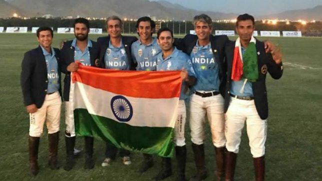 Polo World Cup: India beat arch-rivals Pakistan in qualifier