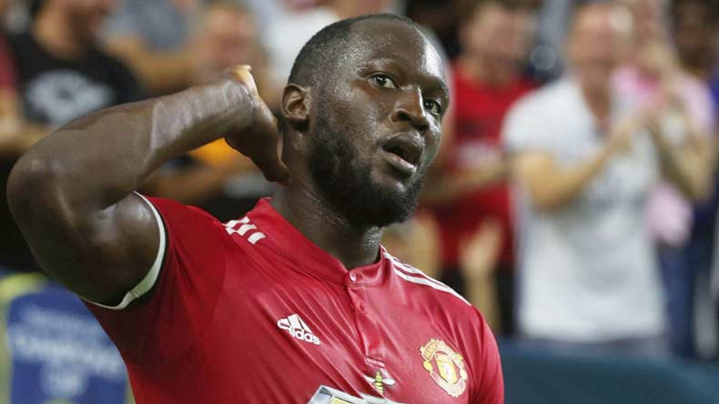 Lukaku could be excellent signing for Manchester United: Rafael