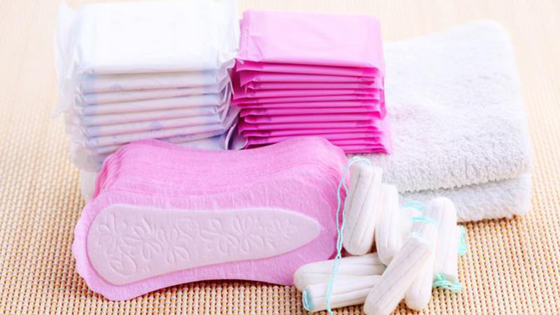 Why tax sanitary napkins, asks PIL; HC seeks Centre's response