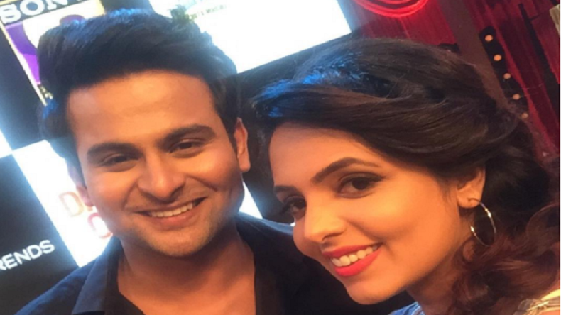 Sugandha Mishra opens up about her marriage plans with Sanket Bhosale