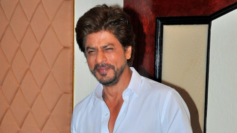 Amarnath terror attack: Faith makes you brave, says Shah Rukh Khan