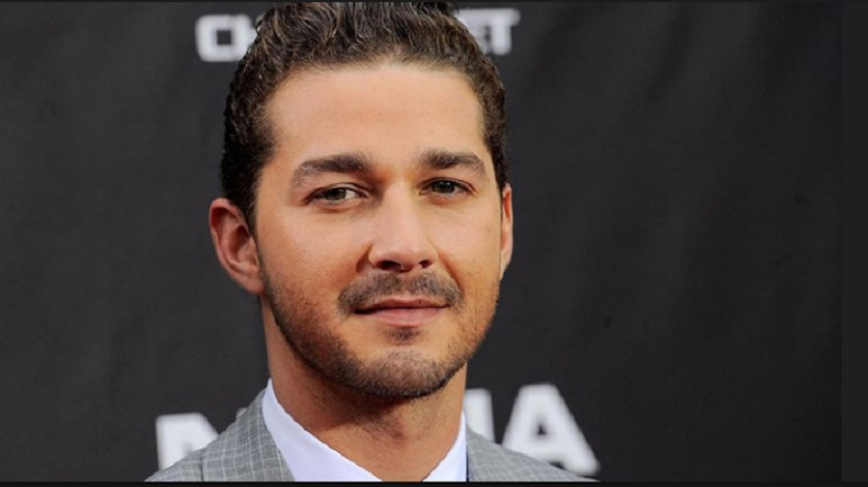 Shia LaBeouf 'deeply ashamed' for racist rant
