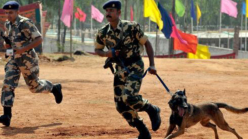 Delhi Police to acquire 35 sniffer dogs from army