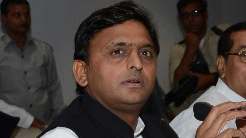 UP: Three 'suffocated' SP legislators quit party, may join BJP