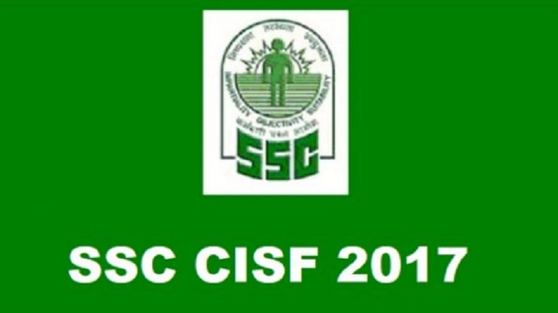 SSC CISF 2017: Admit Card for Review Medical exam (RME) released