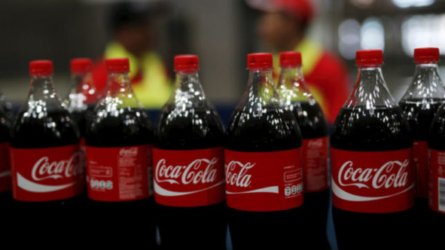 Sugary drinks with protein-rich meals may make you fat