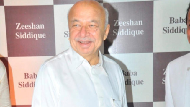 Sushil Kumar Shinde replaces Ambika Soni as Congress in-charge of Himachal Pradesh