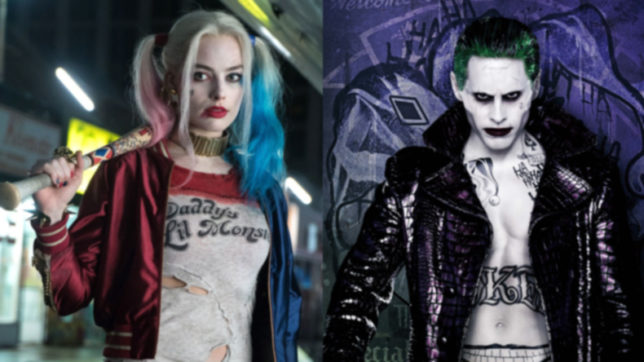 Warner Bros and DC working on 'Harley Quinn vs The Joker' spin-off
