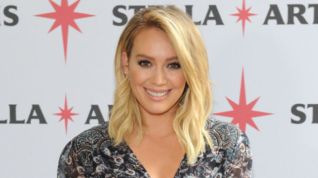 Actress-Hilary-Duff-is-proud-of-her-flaws