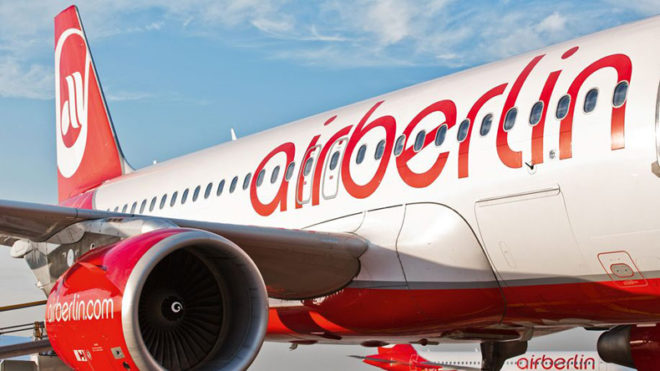 Air Berlin files for insolvency after Etihad withdraws financial support