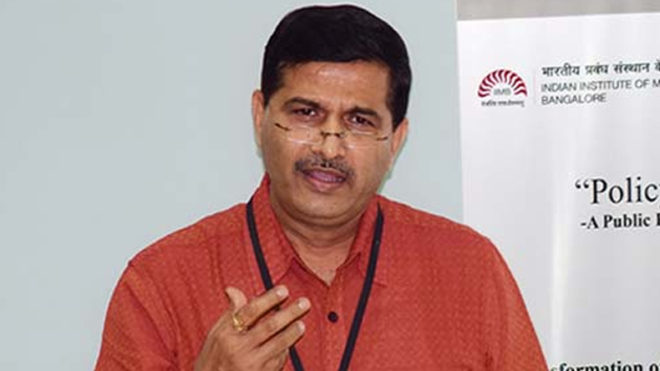 AK Mittal quits, Air India chief Ashwani Lohani appopinted new Railway Board Chairman