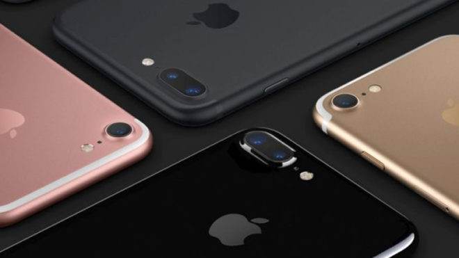 Apple may launch iPhone 7S with glass back, wireless charging