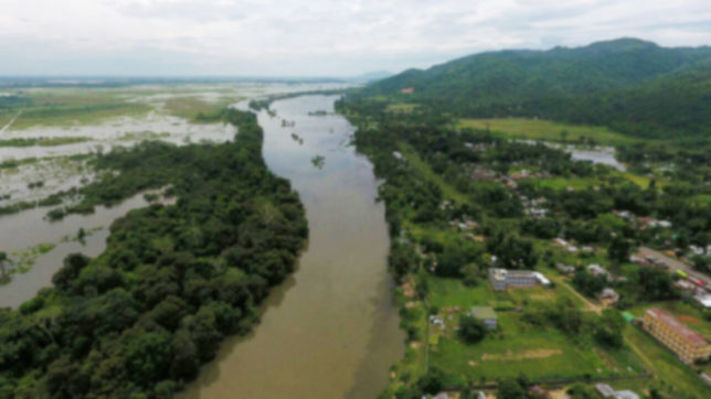 Assam flood situation pitiful; condition worsens in entire North East in last 24 hours