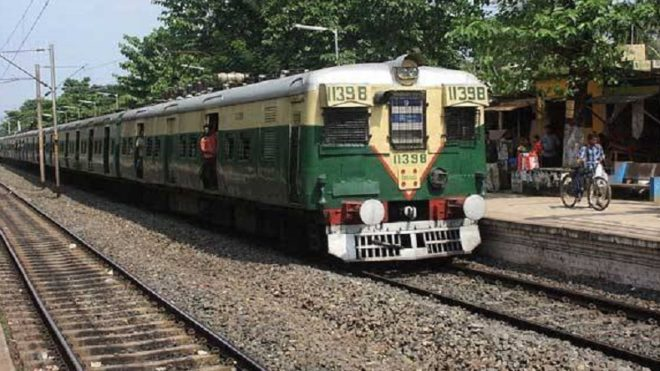 Bengal floods Eastern rail to run 3 pairs of special trains
