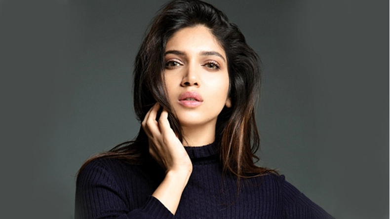Bhumi Pednekar doesn't want to do TV right now
