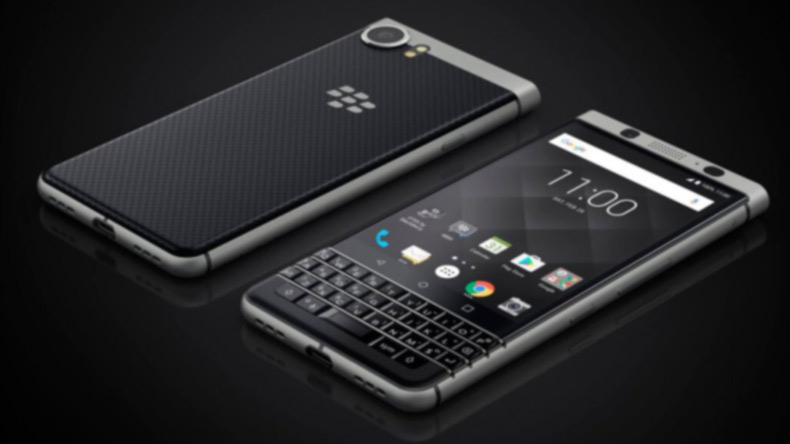 BlackBerry-brings-'KEYone'-smartphone-to-India-at-Rs-39,990