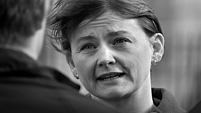 Twitter too slow to act on abusive content, says British MP Yvette Cooper