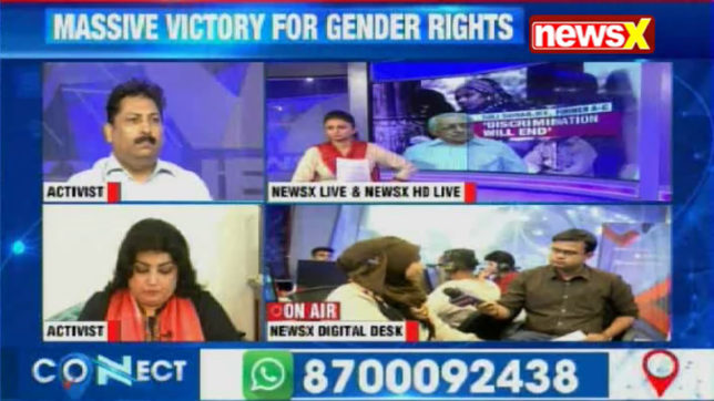 NewsX Connect: After SC terms triple talaq unconstitutional, is 'One Nation One Law' next big reform?