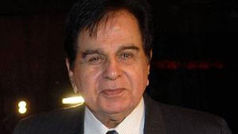Dilip Kumar not on ventilator, says doctor