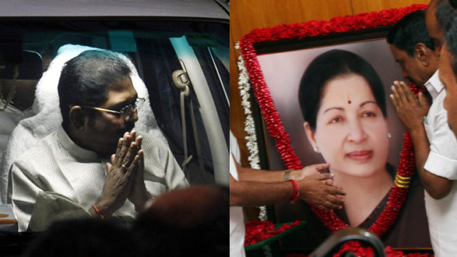 Dinakaran-didn't-like-my-work;-BJP-responsible-for-factionalism,-says-sacked-AIADMK-mouthpiece-editor