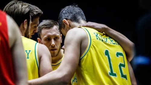 Australia to face Iran in final of FIBA Asia Cup