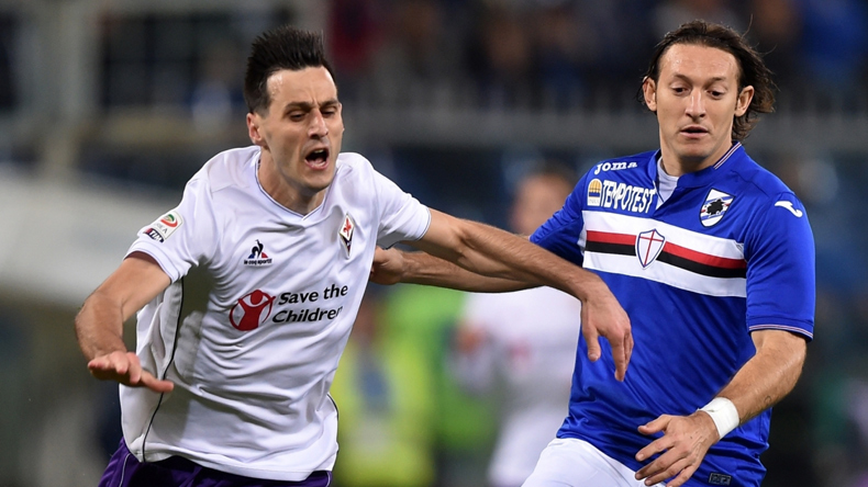 Serie A : Milan buying spree continues with Kalinic swoop