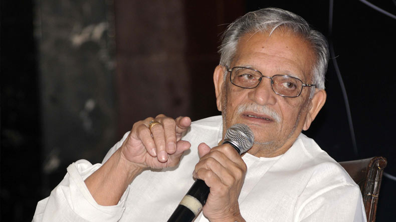 Indian languages must gel with each other: Gulzar