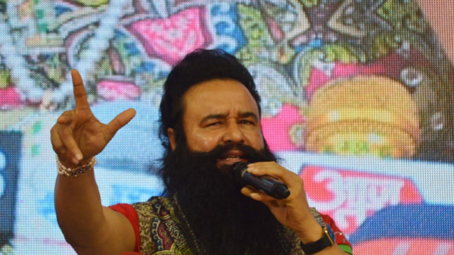 Gurmeet-Ram-Rahim-Singh-convicted-Dera-chief-airlifted-to-Rohtak-jail;-17-dead-as-violence-reaches-Delhi-after-Haryana-&-Punjab