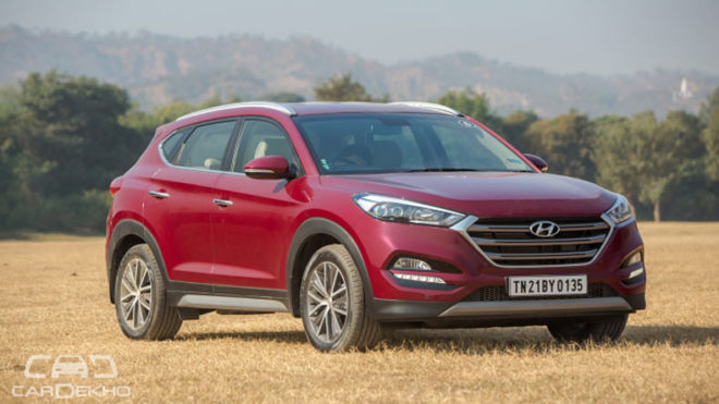 Hyundai Clears Air About Ioniq, Tucson 4WD And Compact SUV