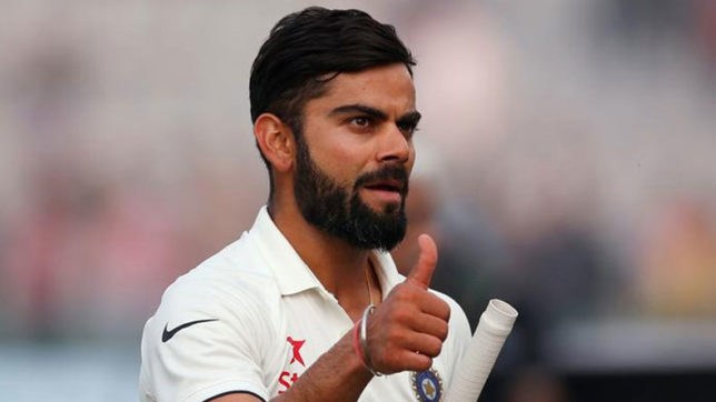 ICC rules must be consistent for betterment of cricket, says India skipper Virat Kohli