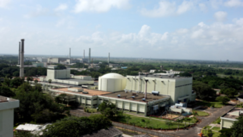 Chennai: HCC wins order to construct Fast Reactor Fuel Cycle Facility at Kalpakkam
