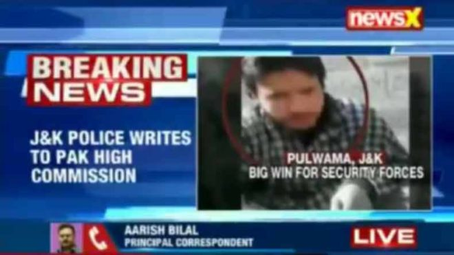 J&K-police-approaches-Pak-High-commission-to-claim-Dujana's-body