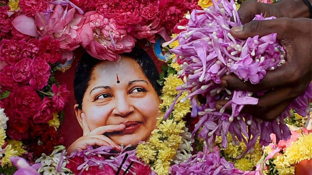 Insight: EPS-OPS line up their hands — Last leg in Sasikala purge?