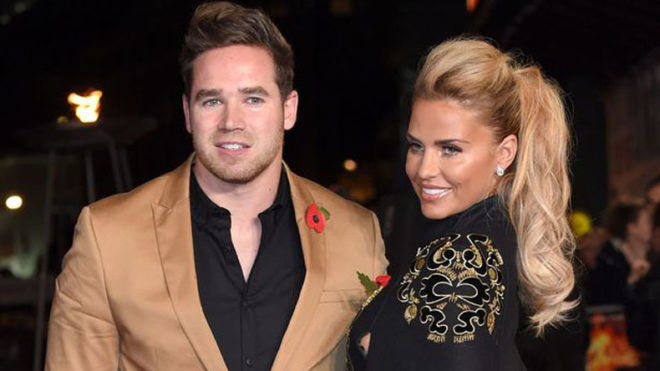Katie Price feels 'sorry' for cheating husband