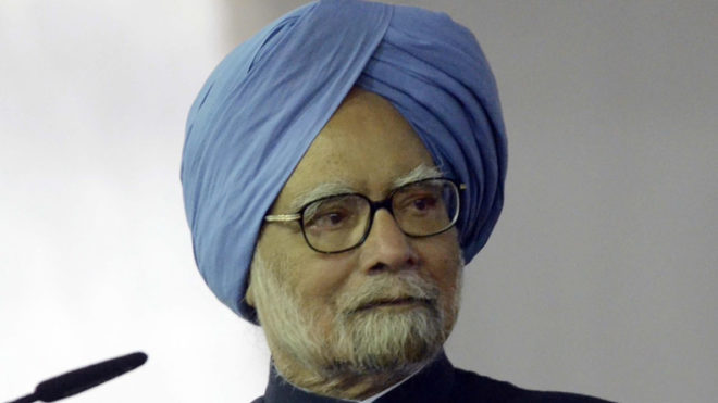 Manmohan Singh to head Congress policy planning group's visit to J&K