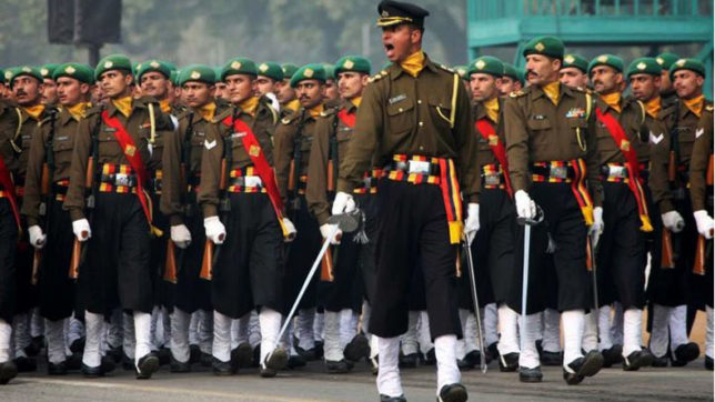 Centre mulling taking girls into Sainik Schools, NDA: MoS Defence