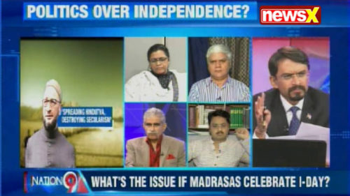 Nation At 9: Patriot polarisation — Has politics hijacked the Independence Day?