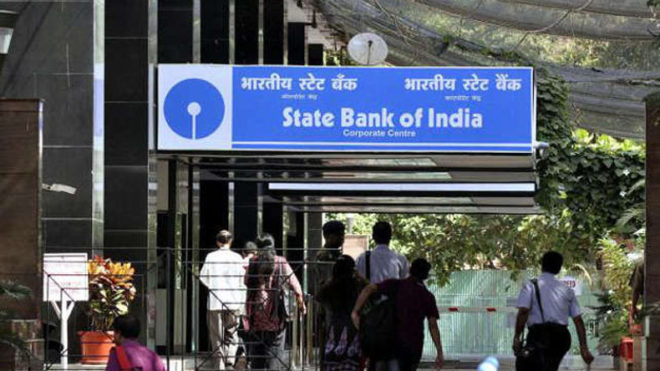 Thousands transferred, branches closed, but no major protests in SBI