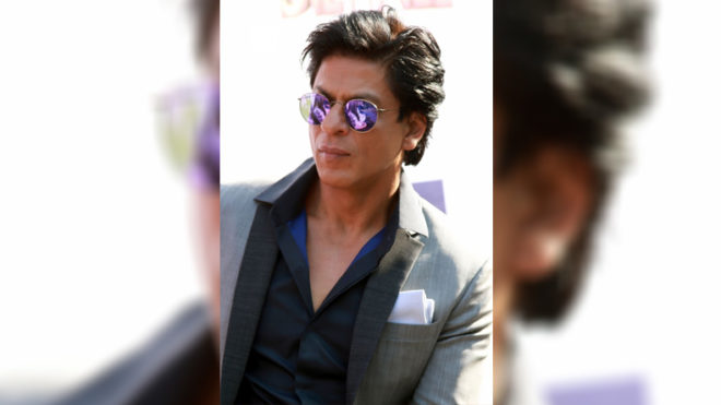 Bhopal court issues notice to Shah Rukh Khan over shaving cream