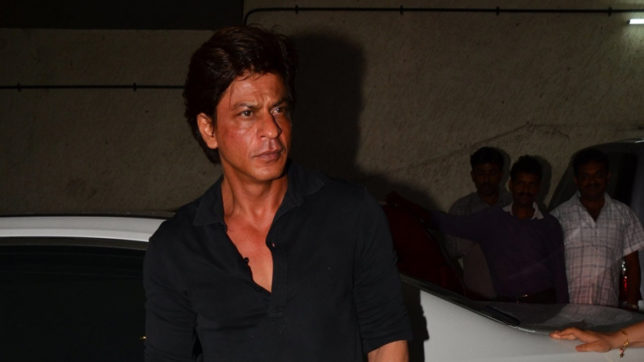 I got ten billion times more than I expected: SRK